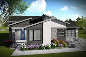 100 Contemporary Modern House Plans Plan 75423 Ranch Style Plan With 1477 Sq