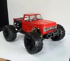 100 Rc Truck Bodys Jual BARU Body RCRC Car Body ShellC10TraxxasAxial Paling