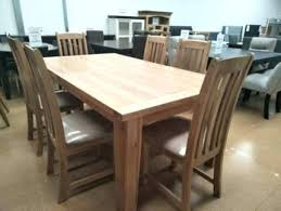 American Oak Dining Table Extension Tables Nz