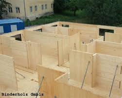 maison bois lamelle colle pour la première fois au québec une maison en bois lamellé croisé