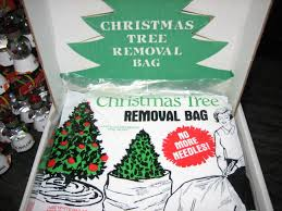 Chicago Christmas Tree Disposal by Christmas Tree Bag Disposal Christmas Tree