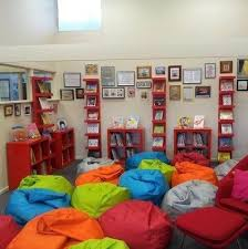 How Bean Bags Make Reading Fun For Kids
