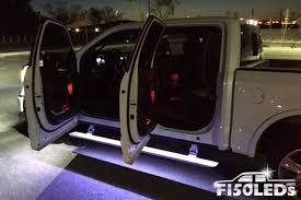 2015-18 Running Board Premium Lights - F150LEDs.com 52016 Chrome Supercab 5 Ford F150 Oem Running Boards In Ohio Cool Board Simply Best Boards Super 234561947fotrucknosrunningboardsvery 2015 2014 Xlt Xtr 4wd 35l Ecoboost Backup Paint Correction Carwash Brush Repair Aries Ridgestep Install 85 On Supercrew Blacked Out 2017 With Grille Guard Topperking Quality Amp Research Powerstep Truck 2009 Led Lights F150ledscom Remove Factory F150online Forums