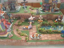 Lemax Halloween Village Displays by Halloween Christmas Easter Village Display Base Platform Hw23