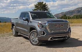 100 Duramax Diesel Trucks For Sale The 2020 GMC Sierra 1500 Diesel Pickup Is A V8