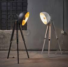 Photographers Tripod Floor Lamp Bronze Finish by 15 Best Of Tripod Floor Lamp