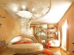 Chambre Avec Lit Rond Lit Rond Design Pour Le Lit Rond Design 27 Idées De Lits Ronds Modernes