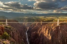 Gorge by Royal Gorge Bridge U0026 Park Colorado Com