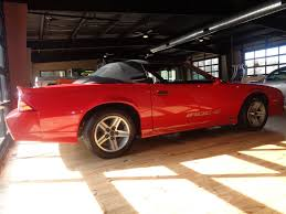 100 Ocala Craigslist Cars And Trucks For Sale By Owner 1987 Used Chevrolet Camaro Z28 IROC Convertible 5 Speed At Black