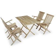 VidaXL 5 Piece Outdoor Dining Set Solid Teak Wood And Teak Fniture Timber Sets Chairs Round Porch Fa Wood Home Decor Essential Patio Ding Set Trdideen As Havenside Popham 11piece Wicker Outdoor Chair Sevenposition Eightperson Simple Fpageanalytics Design Table Designs Amazoncom Modway Eei3314natset Marina 9 Piece In Natural 7 Brampton Teak7pc Brown Classics