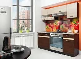 details zu küche 180 220 240 260 küchenzeile erweiterbar fronten auswählbar neu schnell