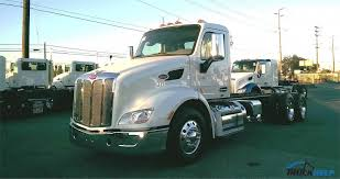 100 Rush Truck Center Pico Rivera 2015 Peterbilt 579 For Sale In Rivera CA By Dealer