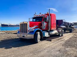 100 Trucking Companies California Construction Services