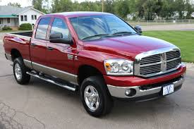 2009 Dodge Ram 2500 Photos