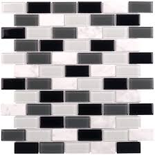 mosaic tiles for bathrooms and kitchens by avenue ceramics