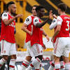 Arsenal have no margin for error in hunt for Champions League ...