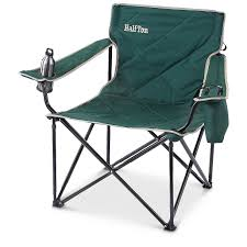 Thermarest Trekker Lounge Chair by Guide Gear 1 2 Ton Foldable Camp Chair Forest Green 69 99