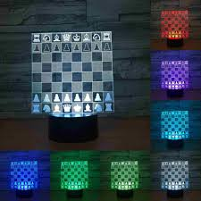 Amazoncom Poker Dice3D Lamp Table NightLight Poker Dice7