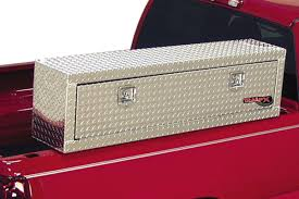 Top Mount Tool Box - Accessories Inc.