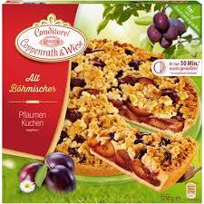 coppenrath wiese alt böhmischer pflaumenkuchen