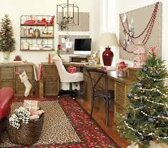 CREATIVE INSPIRATIONAL WORK PLACE CHRISTMAS DECORATIONS ED