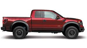 100 Raptors Trucks And The Truck Buyers Have Spoken They Love The Ford Raptor