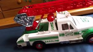 Hess Truck Review [1994 Hess Fire Truck] - YouTube Gas Oil Advertising Colctibles Amazoncom 1995 Hess Toy Truck And Helicopter Toys Games 2000 2002 2003 Hess Trucks Truck Racecars Rescure 1993 Texaco Ertl Bank Texaco Trucks Wings Of Mini 1994 Rescue Video Review Youtube Space Shuttle Sallite 1999 Christmas Tv New Seasonal Partner Inventory Hobby Whosale Distributors 2017 Truck