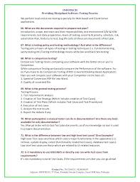 How To Write A Manual Template Technical Writing User Prepare Test Strategy Document