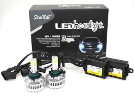 6 brightest led headlight bulbs best headlight bulbs