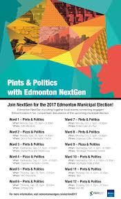 Front Desk Agent Jobs Edmonton by Edmonton Municipal Election 2017 Daveberta Ca U2013 Alberta Politics