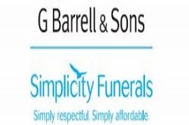 G Barrell and Sons Simplicity Funerals Christchurch Canterbury
