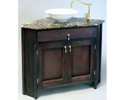 Small Corner Bathroom Sink And Vanity by Small Bathroom Corner Vanity Small Corner Bath Sink U2013 Selected