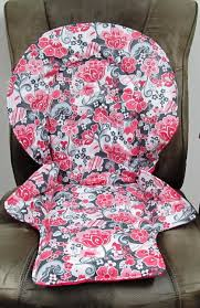 Eddie Bauer High Chair Pad Replacement Cover by Baby Trend Replacement Cover High Chair Pad Baby Accessory