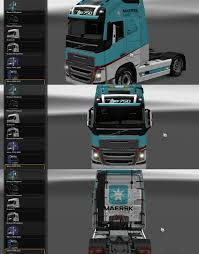 Euro Truck Simulator 2 – Page 311 – Simulator Modification Site ...