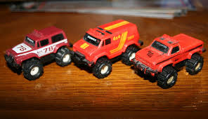 Mini Stomper Trucks Came In McDonald's Happy Meals In The 80s ... Schaper Stomper Pull Set 802 Generation I Dodge Warlock Pickup Trail Truck Rtr Rizonhobby Collection 26 Trucks 3 Semis Competion Plastic Toy Trucks For Less Overstock Tonka Climbovers Fire Heavy Haule Mighty Machines Or Amazoncom Defiants Huntin Rig 4x4 Assorted Colors Toys Games Schaper Stomper 4x4 Toyota And Datsun Both Working Vintage Cheap Rally Find Deals On Line At Alibacom Who Is Old Enough To Rember When Stomper 4x4s Came Out Page 2 Semi Mack Freight Liner Demstration Vintage Official Case Track Jeeps Big Lot Ramwagon