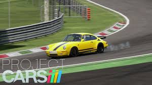 100 Ruf Project CARS New Vs Old Car Pack DLC 1987 RUF CTR Yellowbird