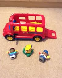 Fisher Price Little People School Bus | In Stoke-on-Trent ... 2017 Mattel Fisher Little People Helping Others Fire Truck Ebay Best Price Price Only 999 Builders Station Block Lift N Lower From Fisherprice Youtube Vintage With 2 Firemen Vintage Fisher With Fireman And Animal Rescue Playset Walmartcom Fun Sounds Ambulance Fisherprice 104000 En Price Little People Fire Truck In Rutherglen Glasgow Gumtree Buy Sit Me School Bus Online At Toy Universe Ball Pit Ardiafm
