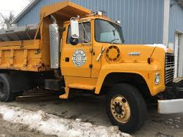 100 Plow Trucks For Sale In Michigan Now Accepting Bids For Municipal Truck Village Of Edwardsburg