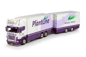 Image Is Loading Tekno Dutch Plantline Scania R Series Flower Truck