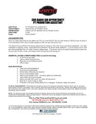 Tile Setter Salary California by Cbs Radio Job Opportunity Pt Promotion Assistant Have You Been