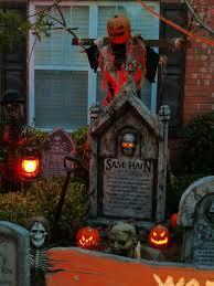 Funny Halloween Tombstones Epitaphs by My Graveyard 2011 Archive Hauntforum