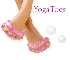 Do Yoga Toes Really Work