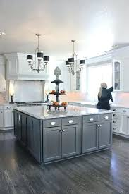 What Grey Flooring Ideas Kitchen With Light