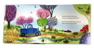 Little Blue Truck's Springtime: Alice Schertle, Jill McElmurry ... We Are The Banes Tates Little Blue Truck Birthday Judes Party Cakecentralcom Pin The Hat On Blue Style File 80 Off Sale Thank You Tags Instant Download Or Loader Vector Illustration In Isometric On Vimeo Play Leads Way Vocab Id By Erica Lynn Tinytap Trucks Springtime Walmartcom Dancing Through Life With The