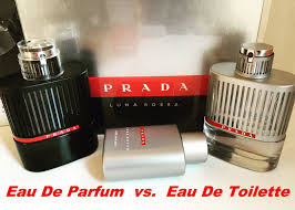 prada sport rossa parfum vs toilette cologne