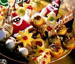 cuisine allemagne recettes de biscuits de noel en allemagne gastronomie recettes