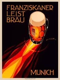 Franziskaner By Edmond Maurus 1930 French