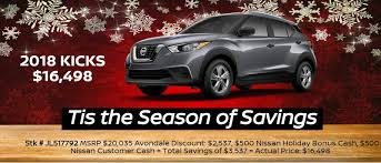Avondale Nissan - Phoenix Area New Nissan And Used Car Dealer