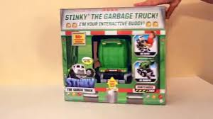 STINKY THE GARBAGE TRUCK - Matchbox Stinky Vehicle Toy Review ... Stinky The Garbage Truck From Mattel Youtube Cheap Side Loader Find Amazoncom Matchbox Real Talking Mini Toys Stinky The Garbage Truck In Blyth Northumberland Gumtree Dxt65 Vehicle Vip Outlet Toy Trucks Unboxing Matchboxs Interactive Toyages 3 New In Box Eats Surprise Cars And Disney 2009 Ebay Buy Big Rig Buddies By Lego Juniors Shop For