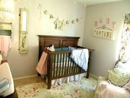 deco chambre bébé fille decoration chambre de bebe garcon peinture deco chambre lit bebe
